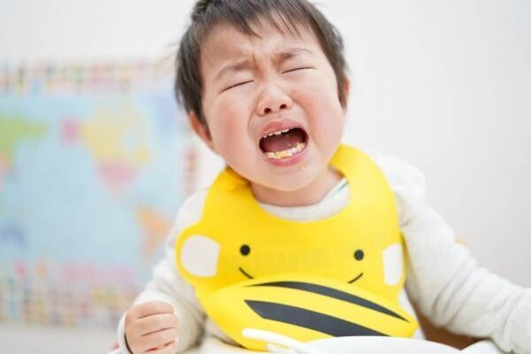 子供の好き嫌いにどう対応する?嫌いをなくす具体的なアイデアも紹介