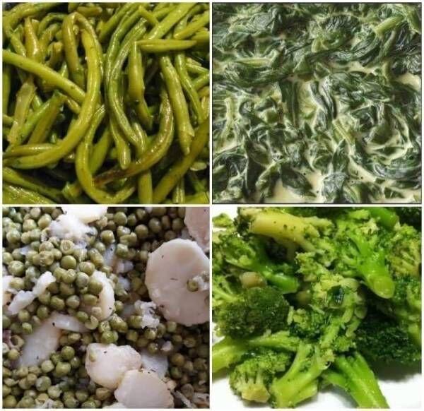 【フランスからの報告】 野菜嫌い退治に試してみる? フランスの野菜・調理法