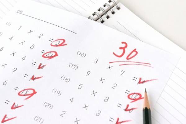 子供の宿題にイライラ!勉強をしない理由や親のNG行動3選