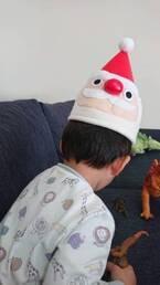 クリスマスのプレゼントは誰から贈るのが正解?【チュートリアル福田の育児エッセイ・75】