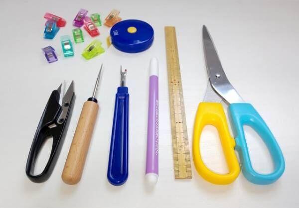 小学校入学準備で必要な袋物の作り方とは?手作り以外の方法も紹介