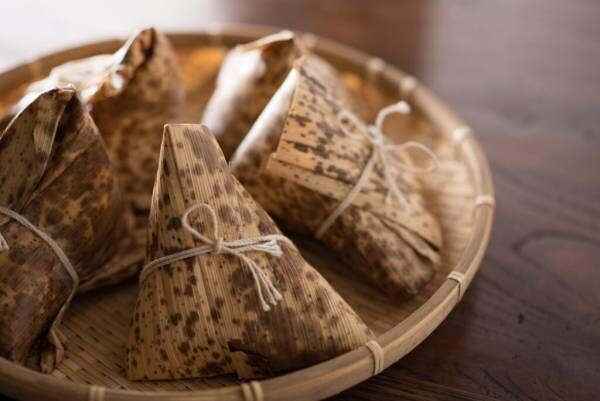 こどもの日の伝統食ってどんなもの?食べ物とその由来を解説