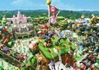 【今月のエンタメ】マリオの世界を再現! USJの新エリア「スーパー・ニンテンドー・ワールド」がオープン