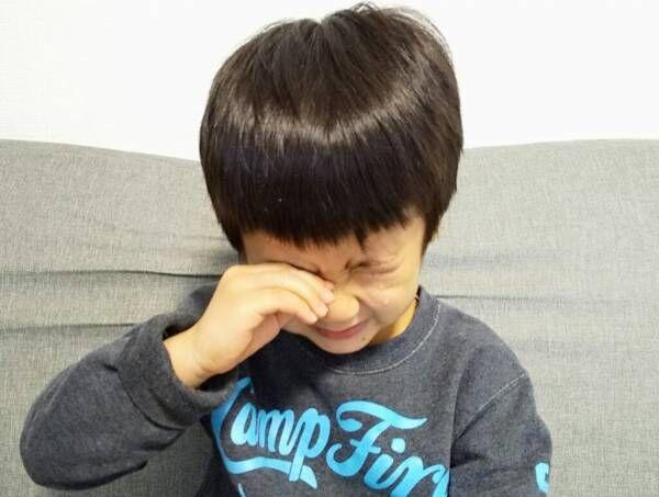 子供のトラブルは謝り方次第!?幼稚園での問題を解決する方法