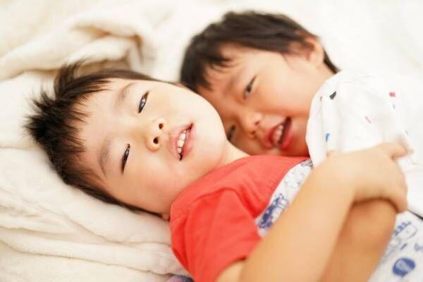 兄弟喧嘩への対応はどうしたらいいの?親の対処法をご紹介