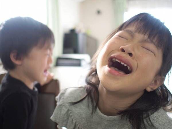 子供同士の喧嘩は基本的に見守ろう!場合によっては親の介入も必要?