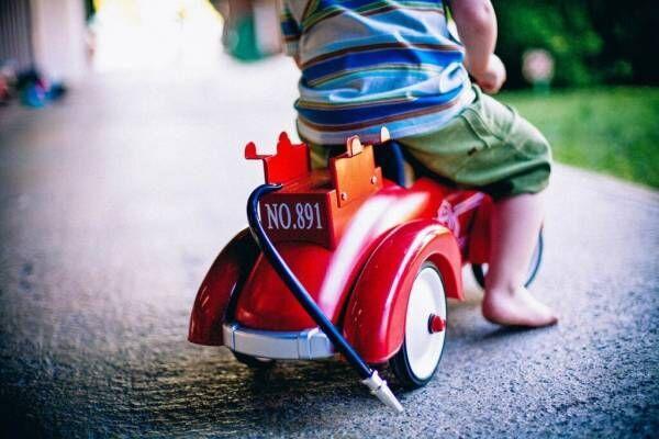 1歳にはどんな知育玩具がオススメ?選ぶポイントをご紹介!