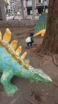 恐竜大好きの息子が今イチ押しのNetflixアニメーション!【チュートリアル福田の育児エッセイ・76】