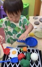 息子が料理を始めました♪【EICO ママのらくヤセメソッド・20】
