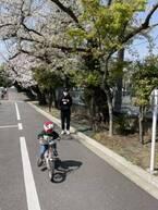 補助輪付き自転車に苦戦する息子に思ったこと……。【チュートリアル福田の育児エッセイ・78】