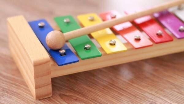 0歳~4歳までのおもちゃの与え方!子どもの発育に応じたおもちゃ選び
