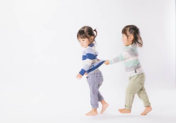 3歳児に何を着せよう?服・小物の平均サイズや選ぶポイントを解説!