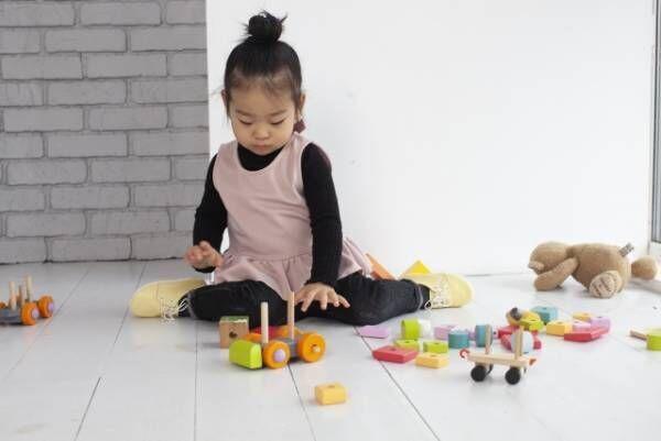 3歳児の室内遊びって何をしたらいい?遊びのアイデアと注意点