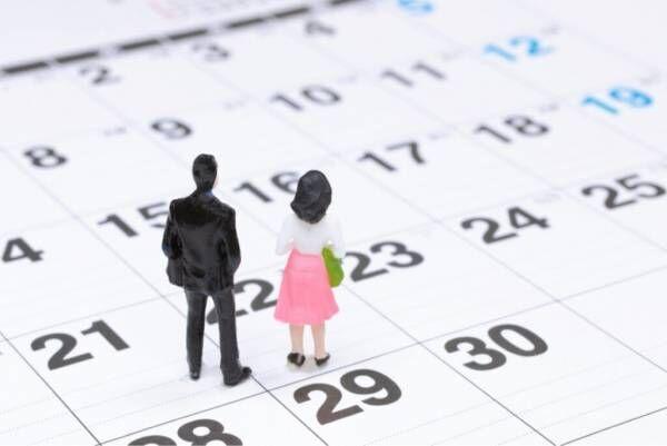妊活のタイミング法を知ってる?成功率や妊娠しやすい時期をご紹介