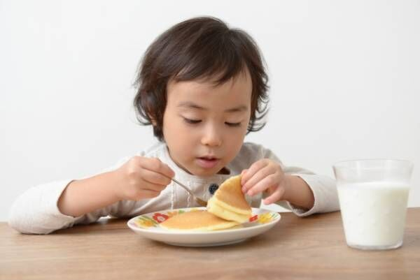 子供が牛乳を飲みすぎるとどうなるの?気になるポイントと注意点とは