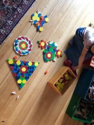 ドイツで見た、数学的思考を助ける習い事と子育て
