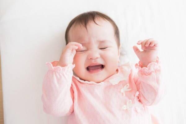 新生児の体温はどのくらい?37.5℃以上なら、病院へ連れて行こう