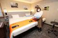 浅草東武ホテルに本格運転シミュレータールームが誕生!