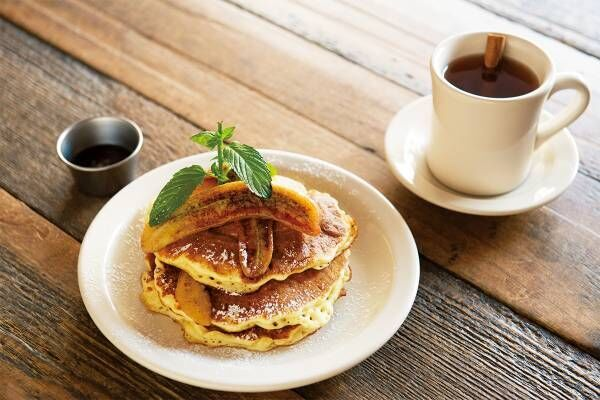 二子玉川の人気カフェで食べたい絶品デザート3選!スイーツ好き必見。