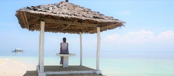 セブ留学の週末は、アイランドホッピングとマッサージで、極上の癒しを満喫!
