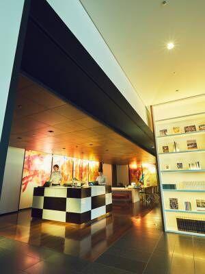 ひと味違う、大手グループが手掛ける新スポット。【銀座】東京ステイの選択肢にプラスしたい注目ホテル。
