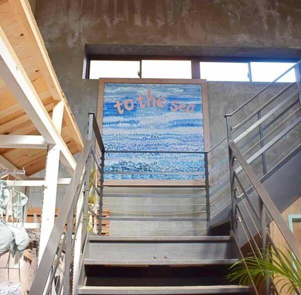 学芸大学のカフェ〈To the sea HEALTH LIVING〉で、おしゃれな「ティーかき氷」3種が登場!