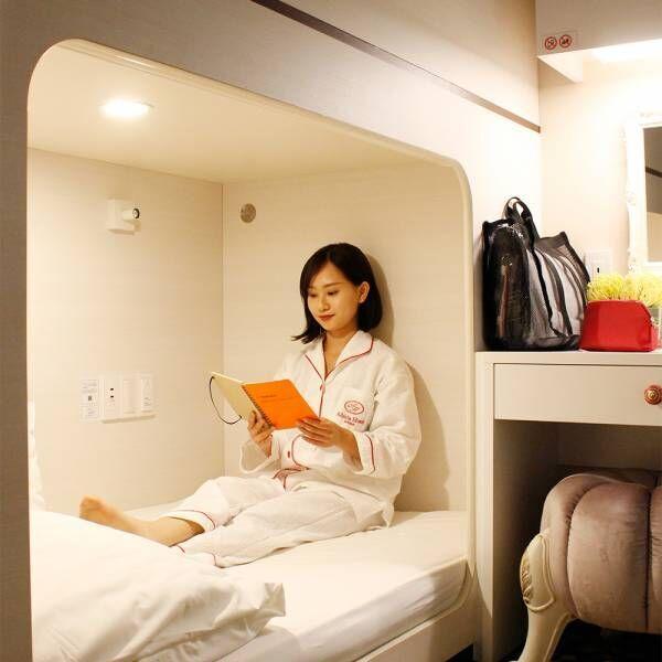 【完全保存版】2018年~2019年オープン、東京都内の最新ホテル22選!シティホテルからコンセプトカプセルまで。