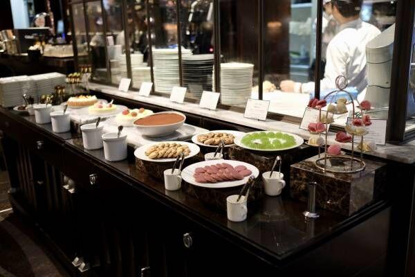 ホテル インターコンチネンタル 東京ベイ〈イタリアンダイニング ジリオン〉のランチ・ディナーがリニューアル!