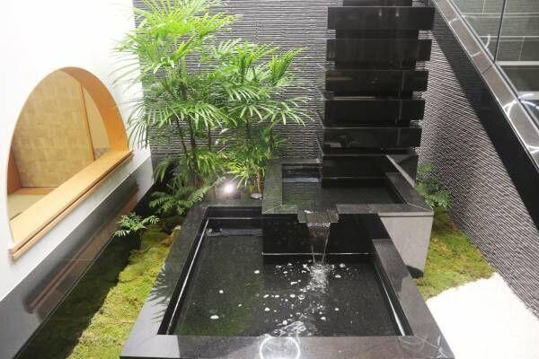 京都駅前から徒歩3分にNEWオープン!〈三井ガーデンホテル 京都駅前〉で、「和」を楽しみながら快適な旅を。