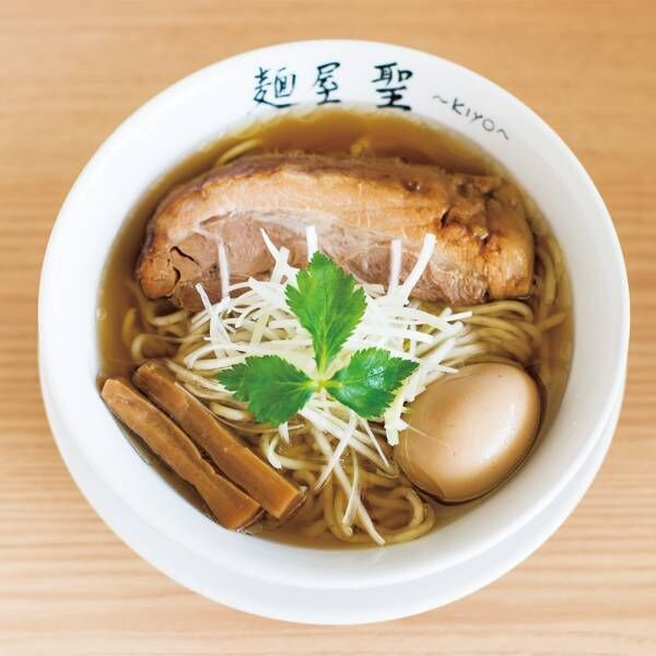 飲み干したくなるスープが話題!【京都】必食の「だしラーメン」3選