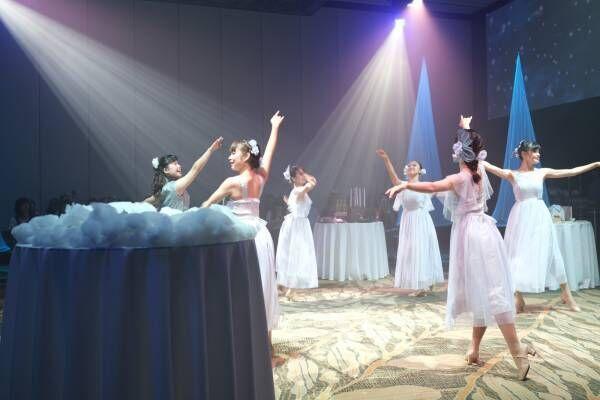 〈マンダリン オリエンタル 東京〉が2019年クリスマスコレクション&おせちをお披露目。