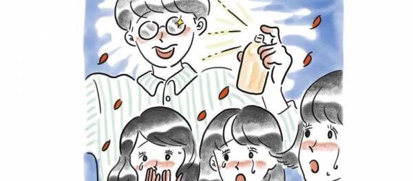精神科医・星野概念のあまから恋わずらい No.19「香り」
