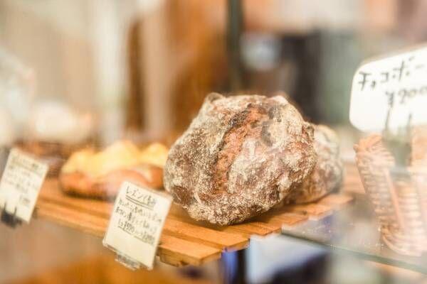 おいしいパンとエスプレッソ、ワインが地元にある幸せ。江古田の魅力を底上げする〈パーラー江古田〉の存在感。