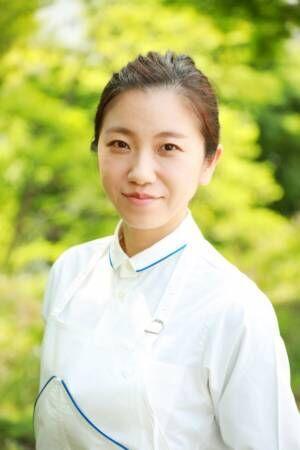 実力派女性シェフが営む、恵比寿にある一軒家レストラン〈Umi〉へ。