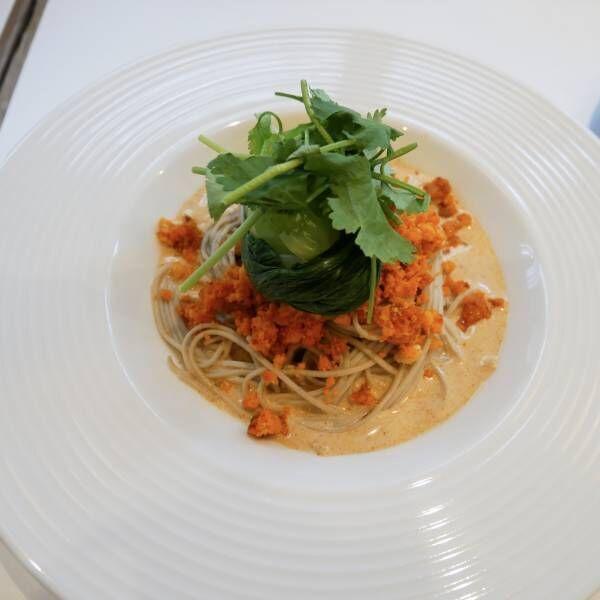 SHIHOさん監修!おいしく健康な食を提案する〈からだシフト Cafe〉が六本木ヒルズに3日間限定オープン!