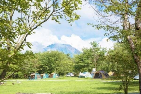 心地よい秋こそグランピング!ラグジュアリーキャンプが叶うグランピング宿4軒
