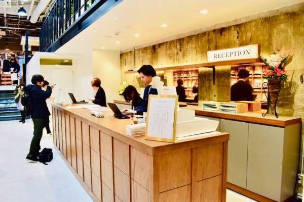 続々オープン!1日中読書ができる滞在型スポット3軒。【東京】ホステルから有料本屋まで。