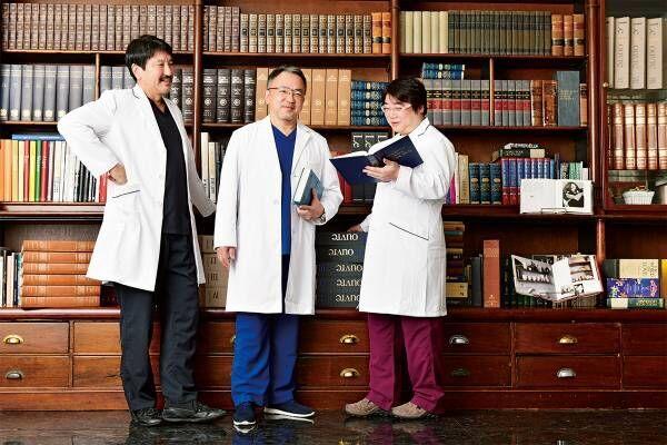 美容クリニック激戦区・自由が丘。アジア最大規模の設備&最先端チーム医療を誇る〈自由が丘クリニック〉が気になる!