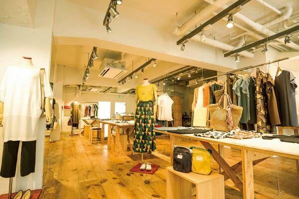 おしゃれなお店がたくさん。【自由が丘】おすすめファッション・インテリア雑貨ショップ3軒