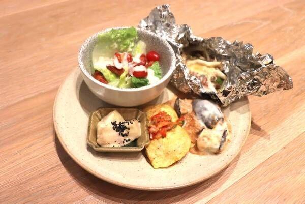 ホエイプロテインとは?渋谷にある社員食堂〈UB1 TABLE〉にてコラボメニューを期間限定で提供。