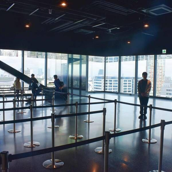 新施設〈渋谷スクランブルスクエア〉に、レトロ可愛いミュージック・バー〈Paradise Lounge〉オープン!
