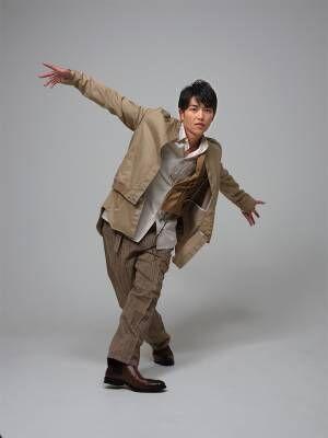 『U.S.A.』振り付け秘話も。〈DA PUMP〉KENZOさんに聞く、ダンス哲学とは?