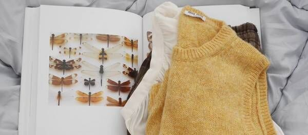 カラーコーデのお手本は〇〇。注目業界人のこだわりファッションは、この本から影響を受けていた!