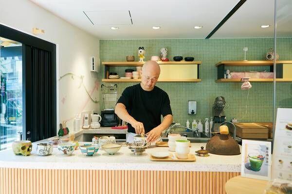 ママ友への手土産は、有機茶どら焼き専門店〈Dolala〉を。ヘルシースイーツ「有機抹茶生どら」で決まり!