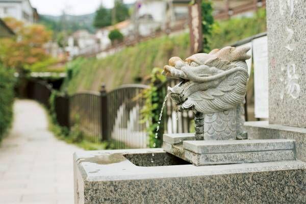 日帰り温泉旅行も叶う!温泉街を散策しながら外湯巡り。【別所温泉】共同浴場&足湯6軒