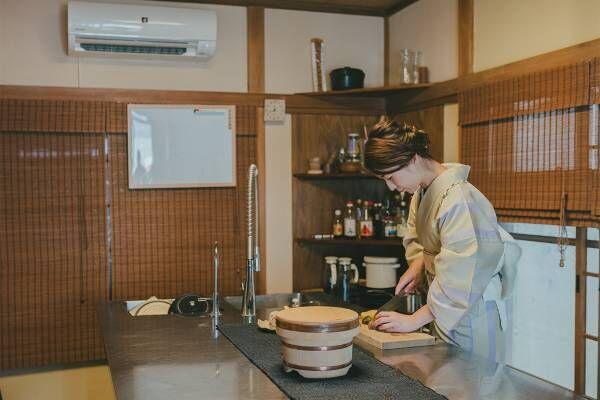 腸からキレイに。発酵食品仕込み教室〈神楽坂発酵美人堂〉が気になる!味噌や麹のアレンジ法にも注目。
