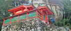 歩ける世界遺産・熊野古道トレッキング&熊野三山を巡る旅。~前編~