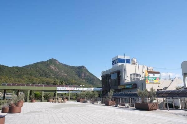 小豆島と丸亀城、瀬戸大橋をのんびり巡る贅沢な香川1泊2日旅【前編】。