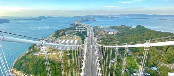 小豆島と丸亀城、瀬戸大橋をのんびり巡る贅沢な香川1泊2日旅【後編】。
