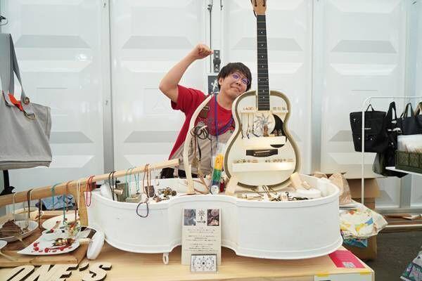 梅田を再発見!『CREATIVE OCTOBER UMEDA』レポート。